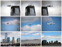 Enterprise Space Shuttle Stock Photography
