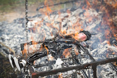 Enterrement chinois Photos libres de droits