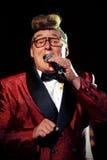 Entertainer Oswald Royalty Free Stock Photo
