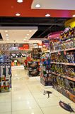 The Entertainer Toys Shop Istanbul Turkey stock image
