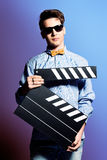 Entertainment Stock Photography