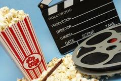 Entertainment Film Productions Stock Photo