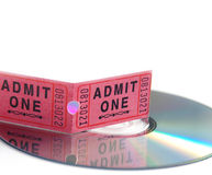 Entertainment stuff Royalty Free Stock Images