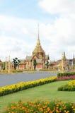 Entierro real tailandés Fotos de archivo
