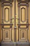 Entire door. For use as a background royalty free stock photography