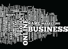 From Entity To Enterprise In Days Word Cloud Concept Royalty Free Stock Photo