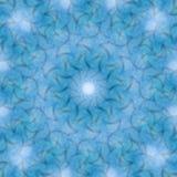 Entourez le fond synthétique kaléïdoscopique d'art, la géométrie complexe Photos libres de droits