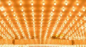 Entrée de casino Photos stock