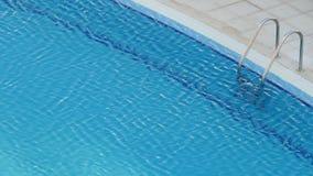 Entrée 4K de piscine clips vidéos