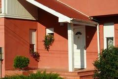 Ext rieur moderne de maison porche d entr e photos 591 for Porche maison moderne