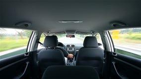 Miroir de voiture int rieur de vue arri re m trage 34 for Centre de nettoyage interieur voiture