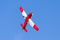 Entraîneur de bouledogue d'escadron d'air de Malte image stock