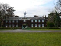 Entraîneur House Cafe dans Twickenham Middlesex Angleterre Photographie stock