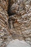 Entrada da caverna Fotografia de Stock