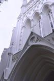 Entrada de la catedral Imagenes de archivo