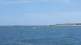 Entrada de Ponce, Florida Foto de Stock Royalty Free