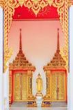 Entrada de s del pasillo de la ordenación ' Imagen de archivo