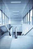 Entrada del subterráneo Fotografía de archivo libre de regalías