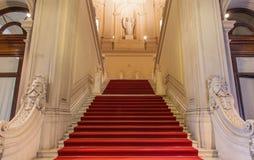 Entrada luxuosa fotos de stock royalty free