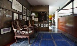 Entrada pasillo Fotografía de archivo