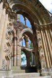 Entrada y arcos Imagen de archivo