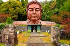 Entrance of Buddha Stock Photo
