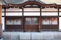 Entrance gate Stock Photography
