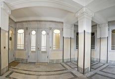 Entrance Hall Stock Image