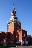 Entrance of Kremlin Royalty Free Stock Photography