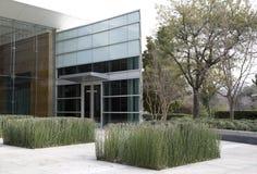 Free Entrance Of Modern Building Design Royalty Free Stock Photos - 37892168