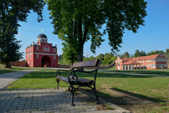 Free Entrance Of Monastery Krusedol Stock Image - 44169081