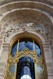 Entrance of the Petit Palais Royalty Free Stock Photo