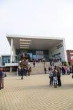 Entrance of the Photokina - World Stock Photography