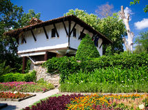 Balchik, Bulgaria Stock Image