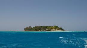 Entrance to Changuu paradise island Stock Photography