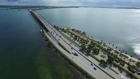 Entrance to Key Biscayne