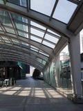 Entrance to the Metro, Tokyo Royalty Free Stock Photos