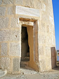 Entrance to the tower of Medina of Sousse. Tunisia Stock Images