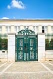 Entrance Royalty Free Stock Photo