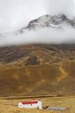 Entrata a La Raya e Pukara, Puno, Perù Fotografie Stock Libere da Diritti