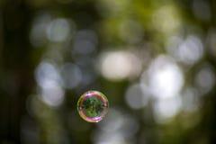 Entre otras burbujas fotos de archivo