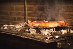 Entrecote говядины Стоковое Изображение RF