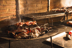 Entrecote говядины Стоковое фото RF
