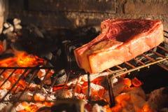 Entrecote говядины Стоковое Изображение
