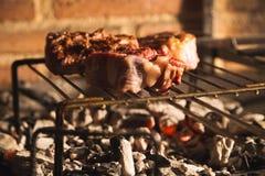 Entrecote говядины Стоковая Фотография