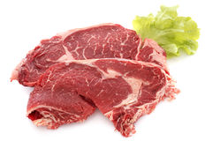 Entrecote Royalty Free Stock Photo