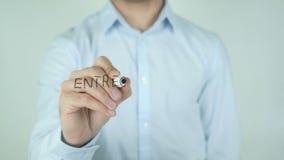 Entrega免费,自由交付文字用在玻璃的西班牙语 影视素材