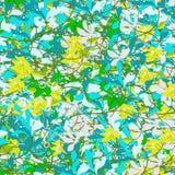 Entrelaçamento das flores Foto de Stock Royalty Free