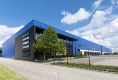 Entrepôt industriel photos stock