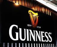 Entrepôt de Guinness Photos stock